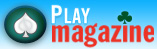 Play Magazine Logo